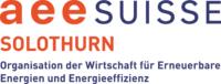 AEE SUISSE Solothurn Logo