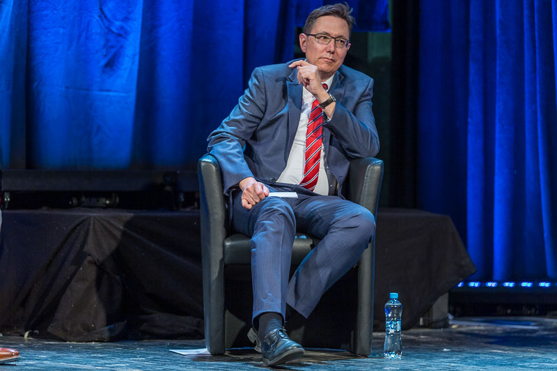 Alex Naef (CEO Carrosserie Hess AG)
